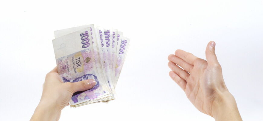 Půjčte si jednoduše peníze přes internet. Do 10 minut znáte výsledek. A do hodiny můžete mít peníze na účtu v bance. U první půjčky je to až 16 000 Kč.